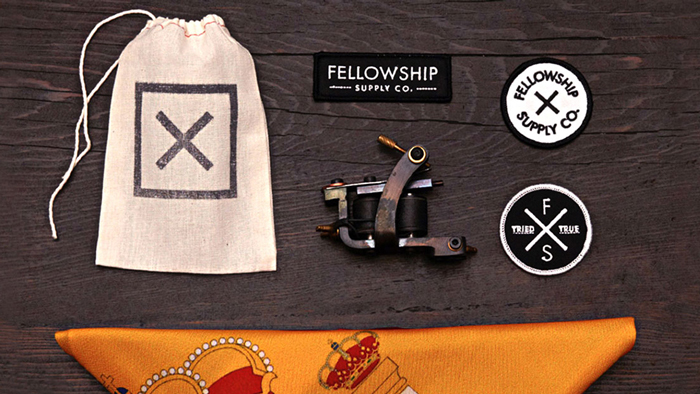 Fellowship Supply Co.
